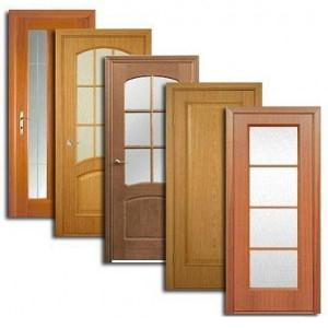 Двери, дверные блоки Серышево