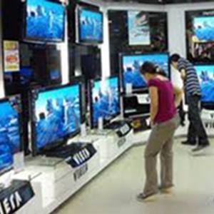Магазины электроники Серышево