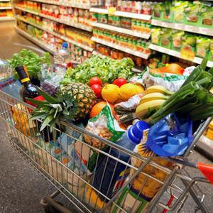 Магазины продуктов Серышево