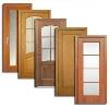 Двери, дверные блоки в Серышево