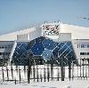 Спортивные комплексы в Серышево