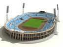 Муниципальное автономное учреждение стадион Амурсельмаш - иконка «стадион» в Серышево
